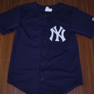 Other - BASE BALL JERSEY MENS NEW YORK